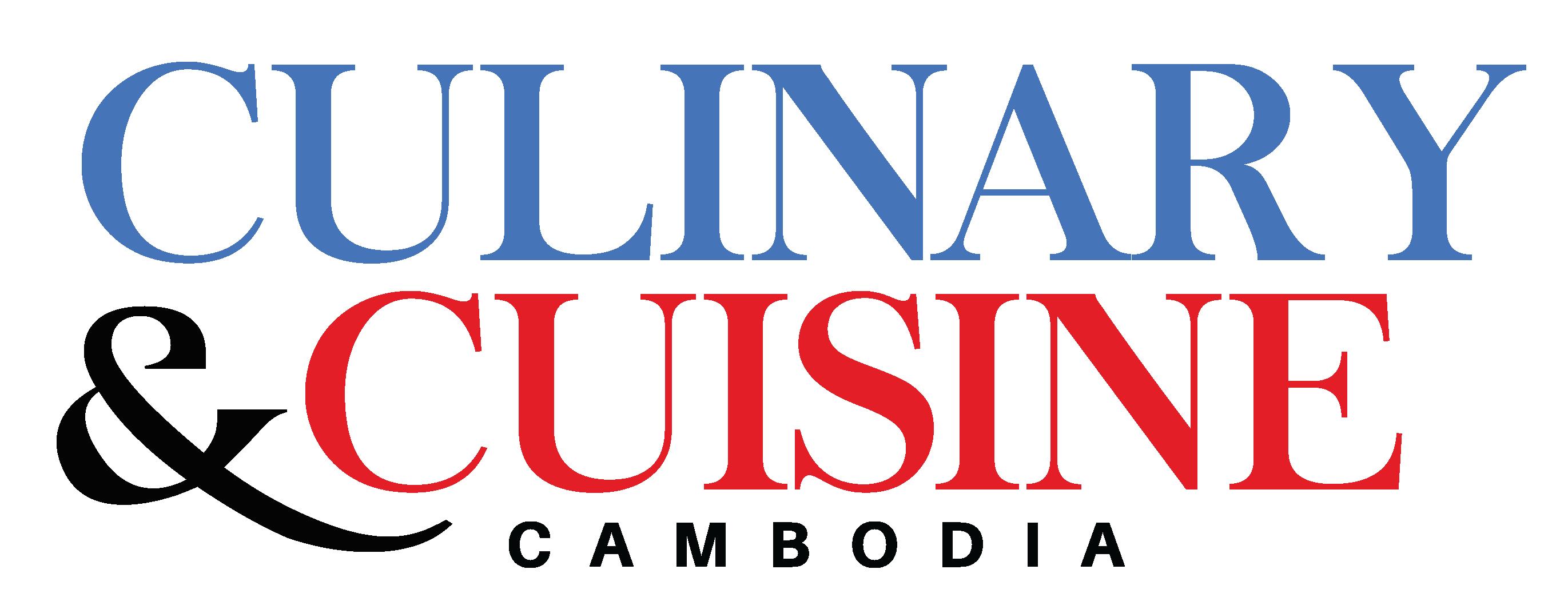 Culinary Cuisine Cambodia